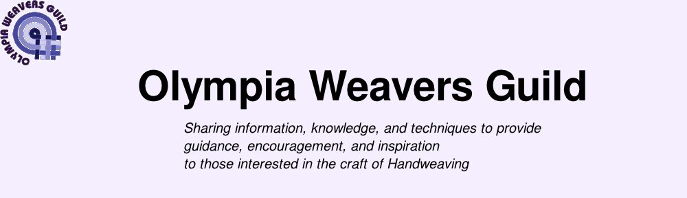 Olympia Weavers Guild