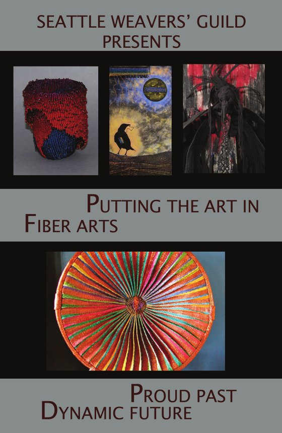 Putting the Art in Fiber Arts